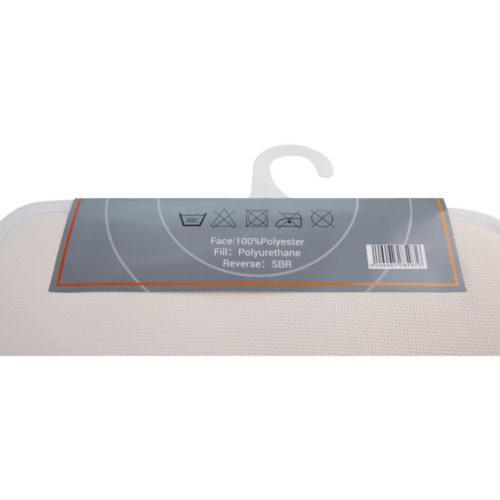 Коврик для ванной Qtap Tessoro MAT62399 40*60 28596Qtap (Чехия)