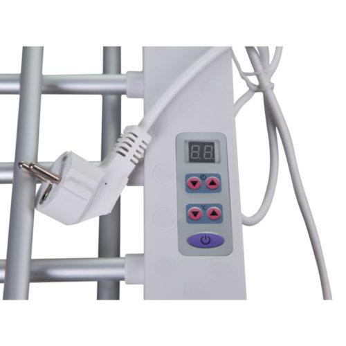 Электрическая сушилка Qtap Breeze (SIL) 57702 28601Qtap (Чехия)