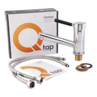 Смеситель для кухни Qtap Inspai CRM 003M 28617Qtap (Чехия)