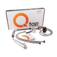 Смеситель для кухни Qtap Inspai CRM 007F 29461Qtap (Чехия)