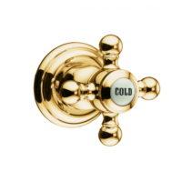 Вентиль для ванны с душем Kludi Adlon 518154520