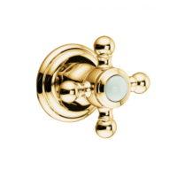 Вентиль для ванны с душем Kludi Adlon 518454520