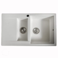 Кухонная мойка Fancy Marble La Pas 110080001