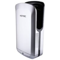Сушилка для рук HOTEC 11.110 ABS Silver