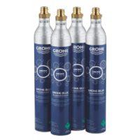 Баллон с углекислым газом Grohe Blue 40422000 SD00033518