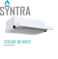 Вытяжка Ecoline 60 White Fabiano 7107.504.0674