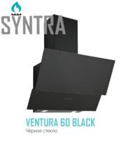 Вытяжка Ventura 60 Black Fabiano 7102.504.0582