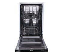 Встраиваемая посудомойка FBDW 5409 Fabiano 8161.410.0136