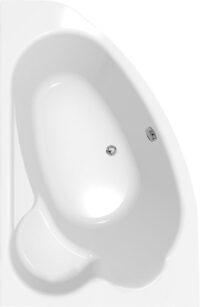 KALIOPE Ванна 170×110 левая