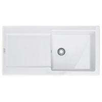 Кухонная мойка Franke Maris MRK 611-100 (124.0335.694) белый