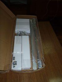 Eger 599-535/3 STEFANI набор комплектации к кабине