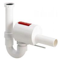 VIEGA 607128 SPERRFIX канализационный обратный клапан
