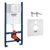 Grohe 3884000GGROHE RAPID SL 3в1 инсталляционная система (38840000+3855800M+37131000)