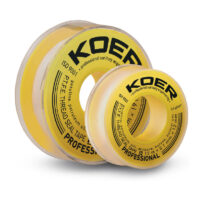 ФУМ лента для газа KOER ST-12 10M*0.1mm*12mm (KR2809)