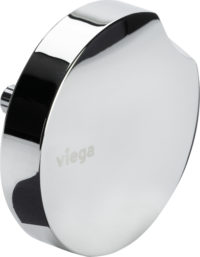 VIEGA 657406 SIMPLEX накладка, хром