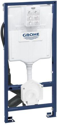 Grohe 39112001GROHE RAPID SL Sensia инсталляция для подвесного унитаза