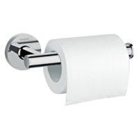 Hansgrohe 41726000 LOGIS держатель туалетной бумаги, хром