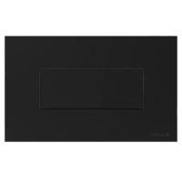 NEO BST клавиша смыва, черная soft-touch