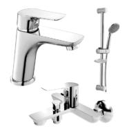 Imprese 0510105670 KUCERA набор для ванны (05105+10105+штанга R670SD)