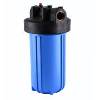 Фильтр-колба + ПП картридж Bіо+ systems SL10-BB Big Blue 10″, 1″