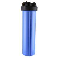 Фильтр-колба + ПП картридж Bіо+ systems SL20-BB Big Blue 20″, 1″