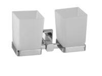 Стакан двойной Perfect Sanitary Appliances КВ 9928A