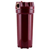 Усиленная фильтр-колба для гар. воды Bіо+ systems HTS-10, 1″
