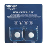 Освежающие таблетки для унитаза Grohe Fresh 38882000 SD00034511