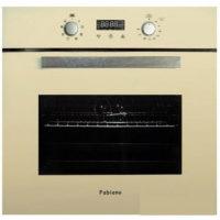 Духовой шкаф Fabiano FBO 240 Lux Champagne (Soft close) (8141.508.0878)