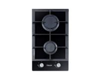 Газовая панель Fabiano FHG 162 VGH Black Glass (8111.406.0837)