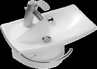 Полотенцедержатель для ванной комнаты Jacob Delafon Eskale E75638-CP