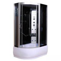 Гидромассажный бокс AquaStream Comfort 138 HB R
