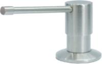 Дозатор для мыла Fabiano FASD 25 Inox (8241.401.0396)