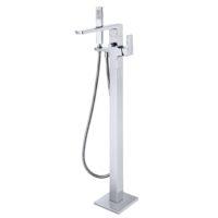Смеситель для ванны напольный Imprese Grafiky (ZMK061901060)