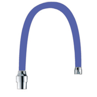 Шланг для смесителя Fabiano FKM 31.43 Blue (8230.403.0763)