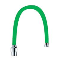 Шланг для смесителя Fabiano FKM 31.43 Green (8230.403.0761)