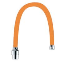 Шланг для смесителя Fabiano FKM 31.43 Orange (8230.403.0764)