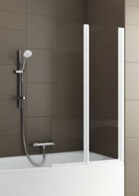 Шторка на ванну Aquaform Modern (170-06965P)