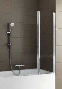 Шторка на ванну Aquaform Modern (170-06963P)