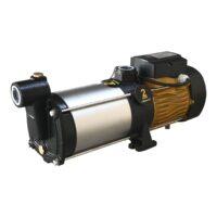 Насос центробежный многоступенчатый Optima MH-N 1300INOX 1,3кВт нерж. колеса