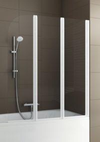 Шторка на ванну Aquaform Modern (170-06956P)