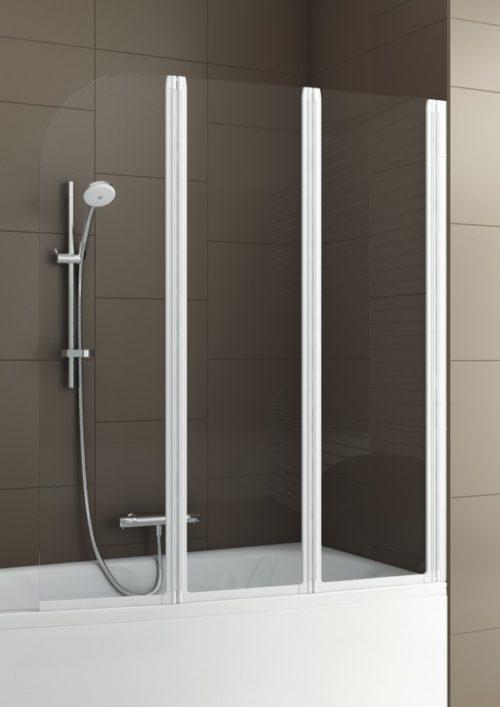 Шторка на ванну Aquaform Modern (170-06992P)