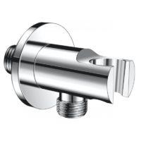 Патрубок для душ.шланга FERRO 204730