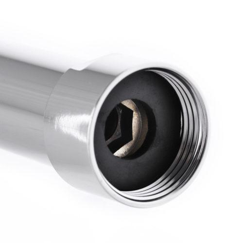 Удлинитель для душевой колонны 30 см Mixxus MI1670