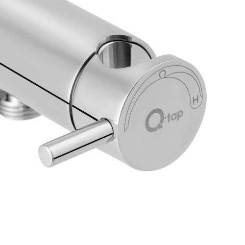 Набор для гигиенического душа со смесителем Q-tap Inspai-Varius CRM V00370101