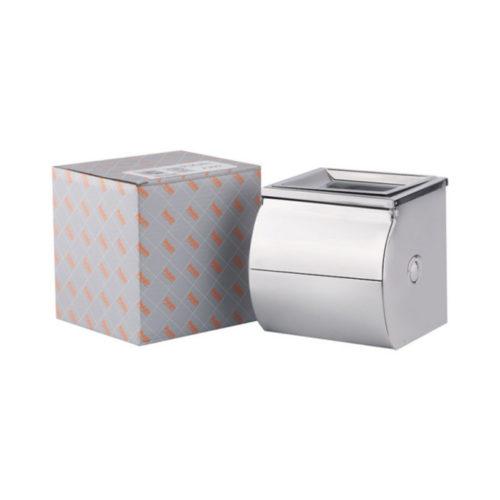 Держатель для туалетной бумаги Lidz (CRM)-121.04.05