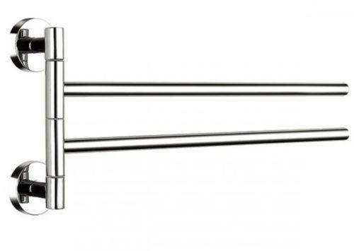 Вішалка для рушників 360 мм FERRO Grace 204706