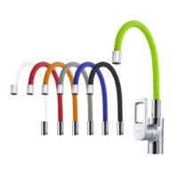 Смеситель для кухни Mixxus Premium Rainbow 025 без излива MI0554