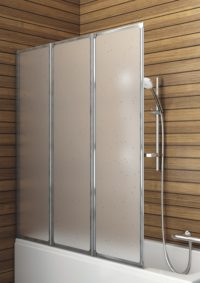 Шторка на ванну Aquaform Standard (170-04000Р)