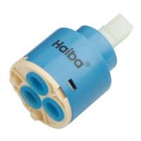 Картридж керамический 35 мм Haiba AC0020